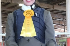 First place First Show